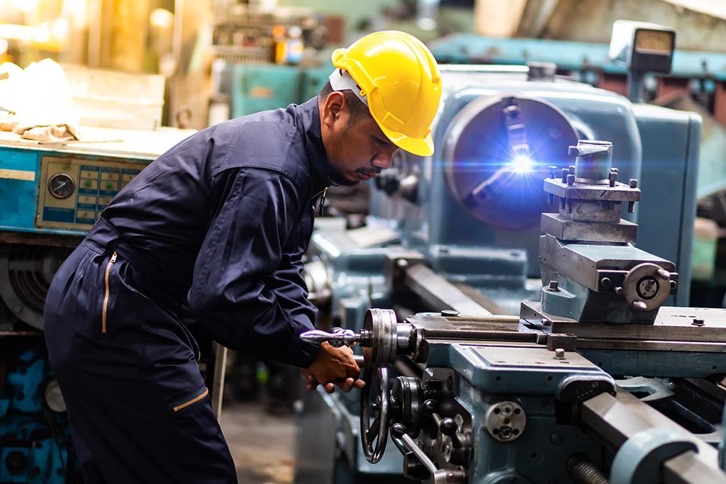 Baugruppenmontage Höchstädt | D&M Industrieservice